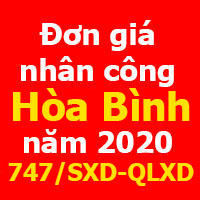 lập dự toán tỉnh hòa bình năm 2020