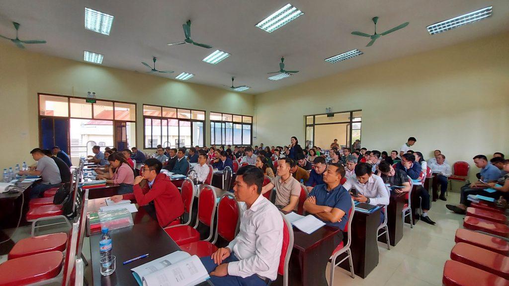 hội thảo tỉnh lạng sơn năm 2021