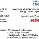 Công bố số 2251/SXD-KT&VLXD đơn giá nhân công xây dựng tỉnh Thái Bình